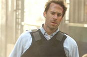 FlashForward: hit for Five starring Joseph Fiennes