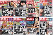 The News of the World: last issue will be published on Sunday