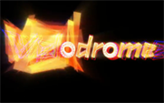 Crystal CG created Velodrome animation