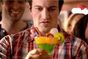 Budweiser ad: World Cup sponsor
