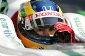 Honda F1: sales crash casualty