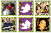 I'm a Celeb: suppport the show with a Twibbon