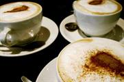 Coffee Republic revamps stores to attract women