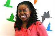 June Robinson: joins iCrossing as business development director from Cake Group
