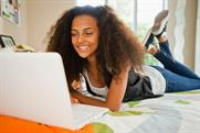 Social networking is a huge part of the lives of young people