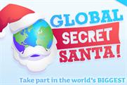 Firebox's global secret santa