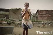 World Vision: highlights child suffering