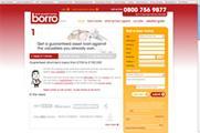 Online pawnbroker borro.com