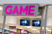Game Group: plans to shut 43 outlets