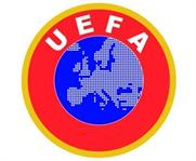 UEFA: implementing a commercial restructure.