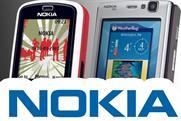 Brand barometer: Social media performance of Nokia