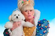 Jacketpotjoy: Barbara Windsor campaign