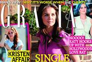 Grazia: to roll out paid-for iPad edtion in the autumn