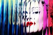 Behind the scenes: Madonna at the NIA