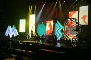 Logistik to facilitate tonight's MOBO Awards (image of last year's event)