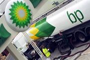 BP bounces back into profit despite £24.9bn clean up bill