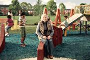 Britvic 'granny' asks people to back community involvement projects