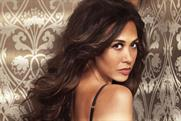 Myleene Klass: brand ambassador for Littlewoods launches lingerie range