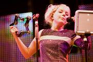 Little Boots will perform at Deezer silent gig in London