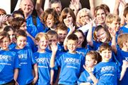 JDRF: Initiative launches global campaign (picture credit: JDRF)