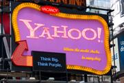 Yahoo!'s Josh Jacobs is upbeat about the ad market