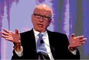 Rupert Murdoch. Credit: Getty Images