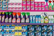 Reckitt Benckiser: reports performance dip