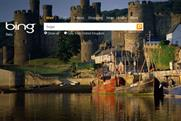 Bing increases market share by 45 per cent
