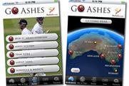 Tourism Australia: launches Go Ashes app
