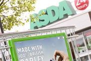 Asda: awards trolley media contract to Redbus