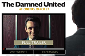 The Damned United: released March 27