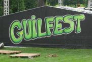 Planning is underway for Guilfest 2014