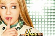 Hannah Montana: a Disney property