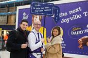 Are you the next Cadbury taster?