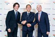 Unlimited creates strategic alliance with German and Japanese agencies