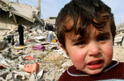 DEC Gaza Appeal: BBC and Sky refuse to broadcast the charity's ad