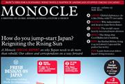 Monocle: magazine readies radio expansion