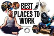 Campaign Best Places to Work 2019: Top 50
