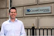 Simon Edwards: now regional and local sales director at Clear Channel