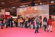 Benefit boosts Facebook fans at Clothes Show Live