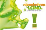 Nickleodeon: plans theme park in Blackpool