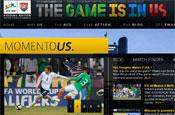 GoUSAbid.com: part of USA's Fifa World Cup campaign