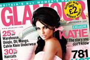 Conde Nast's Glamour retains the top spot in the women's lifestyle sector