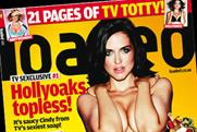 MAGAZINE ABC: Fitness and health titles up as lads' mags suffer