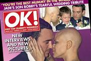 OK's Goody marriage issue sold well