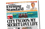 London Evening Standard to go free