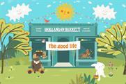 """Holland & Barrett: """"good life"""" TV campaign"""