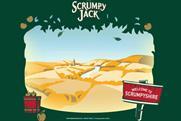 Scrumpy Jack: Scrumpyshire campaign