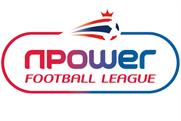 Npower: new Football League logo unveiled