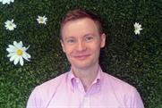 Thomas Delabriere, Innocent Drinks marketing director
